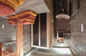 Salle de bain - Chez Jacques